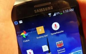 findmytaxi-smartphone