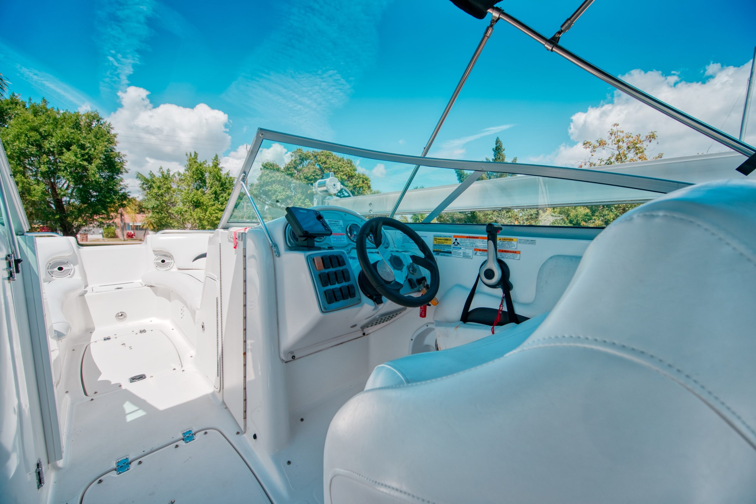 Foto: SUNSTATE YACHTS Cape Coral